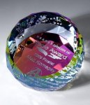 Dome Paperweight Boss Gift Awards