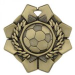 Imperial Medals -Soccer  Football Trophy Awards